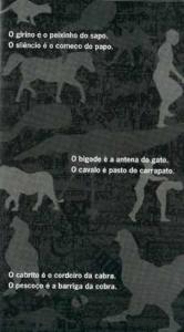 NOME ARNALDO ANTUNES 07